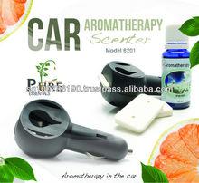 Car Aroma Diffuser
