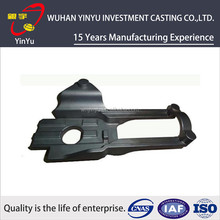Stainless Steel & Carbon Steel Precision Lost Wax Investment Casting