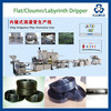 Watering & Irrigation Type Drip Emitter Machine/Production line