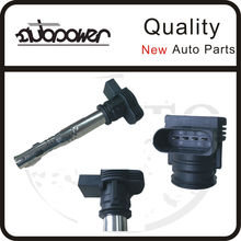ORIGINAL IGNITION COIL PACK 07K905715C FOR VW Beetle 09-10/Golf 10/Jetta 10 HIGH QUALITY