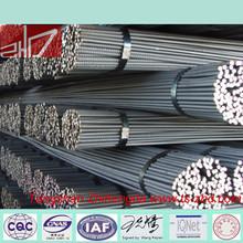 High tensile reinforcing steel rebar price, ukraine steel rebar