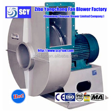 Best price FRP centrifugal ventilator/ventilating fan for corrosive air exhaust/Exported to Europe/Russia/Iran