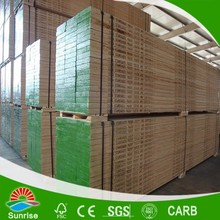 OSHA standard pine LVL scaffolding wood plank for building/construction