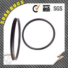 29 inch bike rim carbon fiber T800 MTB wheelset all mountain bicycle rims 40mm width MTB wheels