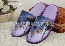 wholesale Woman footwear designs bedroom or indoor leisure slipper