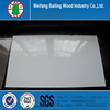 high gloss uv board, uv mdf, uv panel for kitchen cabinet