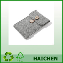 Diy Design High Quality new coming wholesale wool felt mobile phone case
