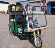 electric tricycle for adults passenger three wheel motorcycle