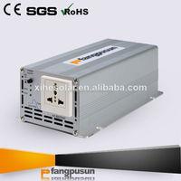 Fangpusun 300watt solar battery charger power inverters/converter