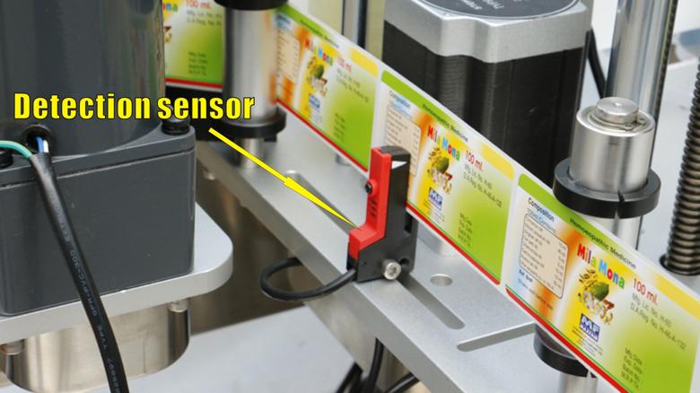 detection sensor