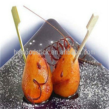 2014 China Direct Supplier Manufacturer Wholesale Hot Sale Recycle Bamboo Bbq Skewer