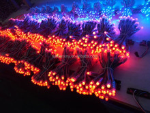 6W 10M Fairy Colorful LED String Lights Wedding Party Christmas Light US Plug,LED Light String