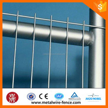 New Product Welded Hot Dipped Galvanised or Powder Coating Temporary Fence