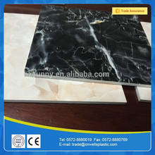 marble pvc ceiling and wall panel for bathroom