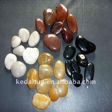 decorative rocks pebbles