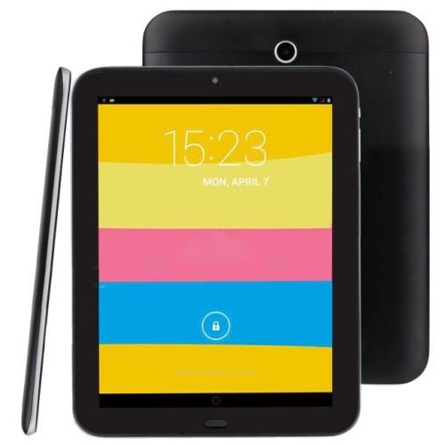 Российский планшетный ПК куб u59gt talk97s 9,7-дюймовый 3g android 4.2 mtk8312 Двухъядерный процессор 1,3 ГГц rom 8 ГБ оперативной памяти 1 ГБ dual sim wcdma
