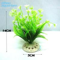Fish Tank Grass Aquarium Plants Ornament