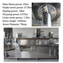 Best Price and Service Floating fish food processing machine