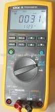 Portable handheld electrical / instrument multimeter