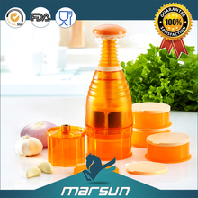 Smart kitchen tools Different Shapes Fruits and Vegetables Cutter