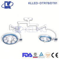 HOT SALE mobile led light lamps operating rooms