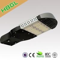 5 years warranty IP67 High power led street light led retrofit kit 56w 112w 168w