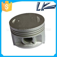 57mm piston for suzuki motorcycle GS125N engine