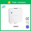 De haute qualité en plastique toilettes citerne, réservoir d'eau de toilette( a8003)