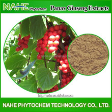 Pure Natural plant extract Schisandra Chinensis Extract