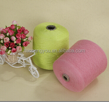 Viscose Cotton Yarn NE 24/2 32/2 (60% cotton 40% Viscose) timely delivery