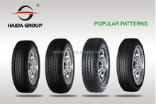 high performance car tire new factory direct from HAIDA GROUP