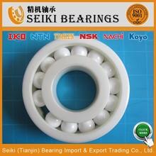 608 Magnetic NSK Hybrid Full Ceramic Ball Bearing for Bike