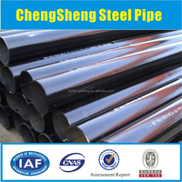 Specialize Manufacturers API 5L PSL1/PSL2 ERW pipeline in bundles