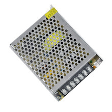 AC to DC 12V 10A 120W Direct Manufacture High Efficiency Switch Mode Power Supply for Led Input 85~265V
