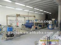UV hot melt coating machine