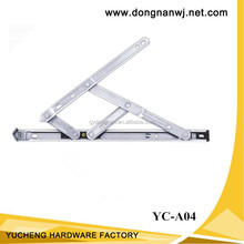 Wholesale High Quality Stainless Steel Friction Stays Casement(YC-A04)