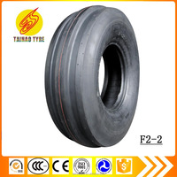 wholesale China factory F2 pattern cheap high quality farm tyres agricultural tyres agricultural tractor tyres 550-16