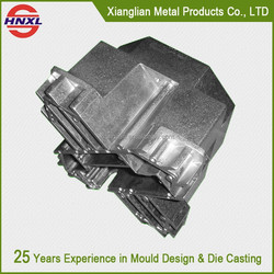 Hot well products perfect heavy cast aluminum cookware, die casting factory
