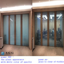 Offer Switchable Smart Glass