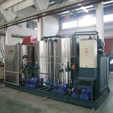 Metong modified bitumen emulsion plant/emulsion asphalt equipment large productivity