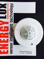 ES-P10A 220V Movement detector 360 degree infrared motion sensor