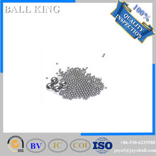 synthetic diamond raw material white fused alumina used for shot blast steel ball