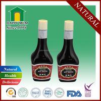 dark japanese 200ml hot soy sauces brand