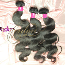 wholesale professional excellent cheap virgin brazilian human hair