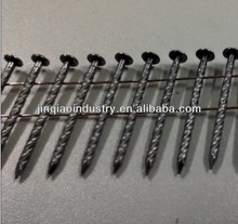 wire/ iron /steel coil nails with material Q235