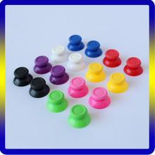 2014 plain red Thumbstick Analog Stick for PlayStation 4