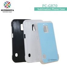 Custom Cell Phone Case for Samsung Galaxy S5 Active G870