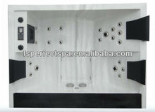 2013 New Hot sale luxury outdoor swimming pool spa to relax yourself