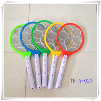 mosquito trap /insect racket/bug zapper killer with 1 LED light