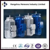 Wholesale IP54 IP55 Three Phase Electric Motor B5 flange type radial piston hydraulic motor